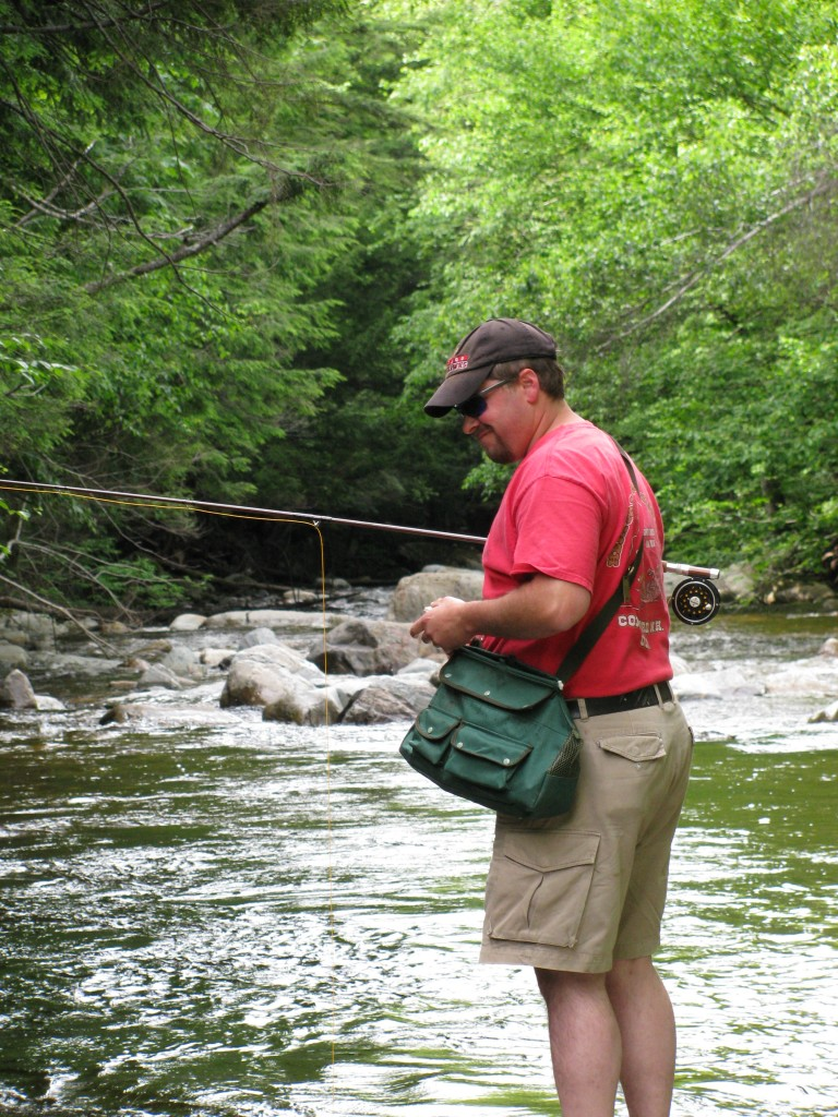 Fishing In Vermont - The Northeast Kingdom Is A Sportsman's Paradise!